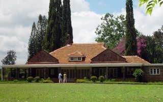 Туры в кению какие