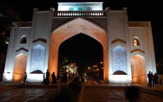 Иранофилия туризм в иране каспийское побережье
