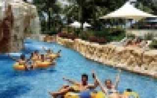 Отдых на марианских островах 2020