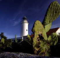 Отдых на островах испании