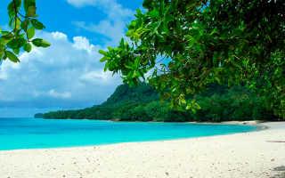 Отдых на вануату где стоит побывать