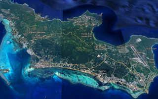 Особенности отдыха на северных марианских островах