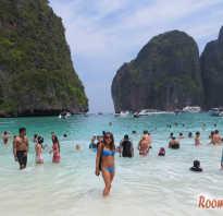 Краби таиланд отзывы туристов о краби