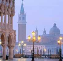Бюджетное путешествие в венецию самостоятельно