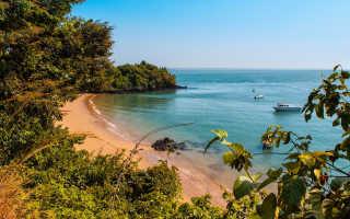 Отдых в гамбии в 2020 году