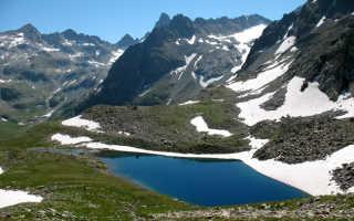 Красивейшие места северного кавказа