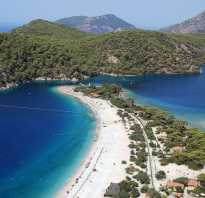 Турция отзывы туристов о фетхие