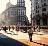 Популярные вопросы туристов о аргентине