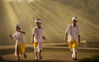 Лучшие отели для детей цены расписание перелетов на бали