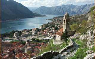 Как сэкономить на отдыхе в черногории