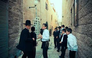 Самостоятельный отдых в израиле