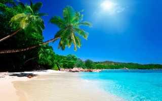 Топ лучших пляжей для отдыха с детьми