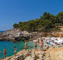Популярные вопросы туристов о хорватии