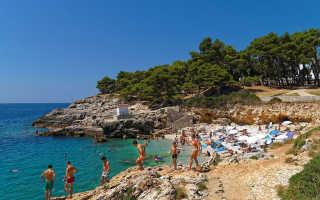 Хорватия без достопримечательностей цены погода фото отзывы туристов