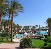 Отдых в египте в марте