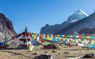 Путешествие в тибет стоимость самостоятельно отзывы