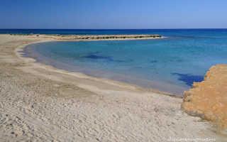 Кипр спокойный отдых и с детьми
