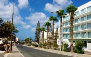 Отзывы туристов об отдыхе в айя напе кипр 2020