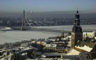 Отзывы туристов об отдыхе в риге латвия 2020