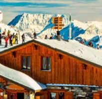 Элитные и бюджетные горнолыжные курорты европы зима 2020