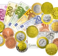 Какую валюту брать на мальту