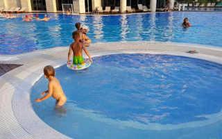 Особенности отдыха с ребенком в геленджике