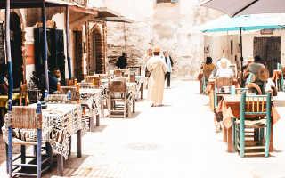 Отзывы туристов об отдыхе в ифране марокко 2020