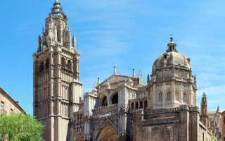 Малага испания туры