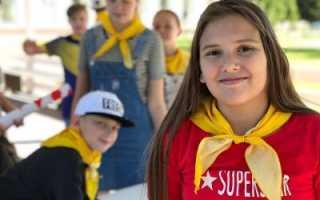 Лучшие детские лагеря нижегородской области