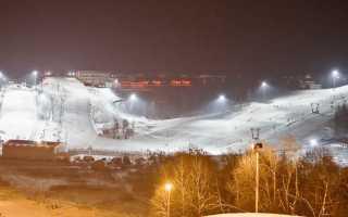 Отдых в большом вудъявре трассы цены ски пасс