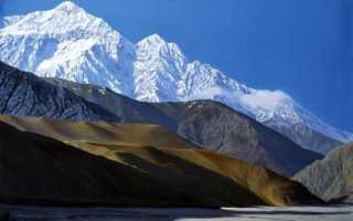Индийские гималаи полезная информация для путешественника
