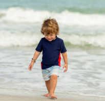 Где лучше отдохнуть с детьми в греции