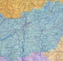 Карта венгрии венгрия на карте мира