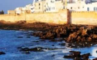 Туры из ярославля в марокко