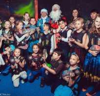 Как провести новогодние каникулы в челябинске 2020 лучшие места