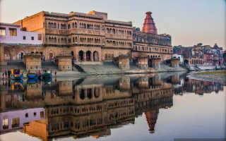 Фото индии от туристов
