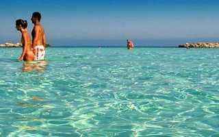 Кипр или турция; что выбрать для отдыха