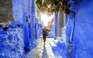Как бюджетно съездить в марокко