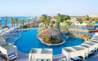 Недорогие отели египта для отдыха с детьми