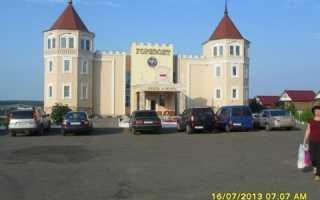 Путешествие по тукменистану на авто