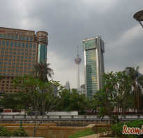Стоит ли ехать в малайзию