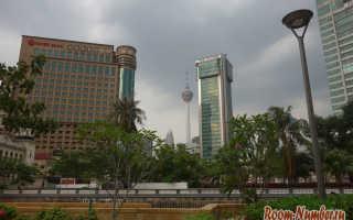 Почему стоит ехать в малайзию