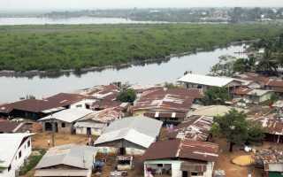 Особенности отдыха в либерии