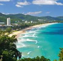 Продолжаем выбирать лучший остров для отдыха в тайланде
