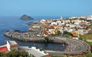 Что нужно знать про отдых на канарских островах