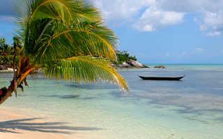 Отдых на мадагаскаречто посмотреть на острове