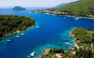 Особенности отдыха на острове скопелос