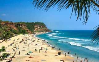 Гоа в марте погода отдых отзывы туристов
