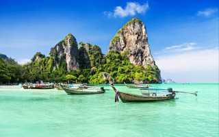 На что стоит посмотреть в таиланде