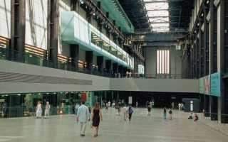 Лучшие музеи современного искусства в мире